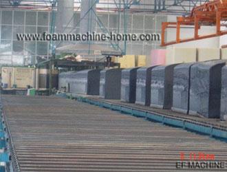 Eastfield Foam Machinery Industry Limited