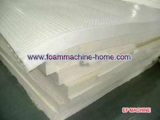 horizontal foam slicer —-china foam cutting manufacturer